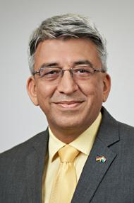 Rajesh nath