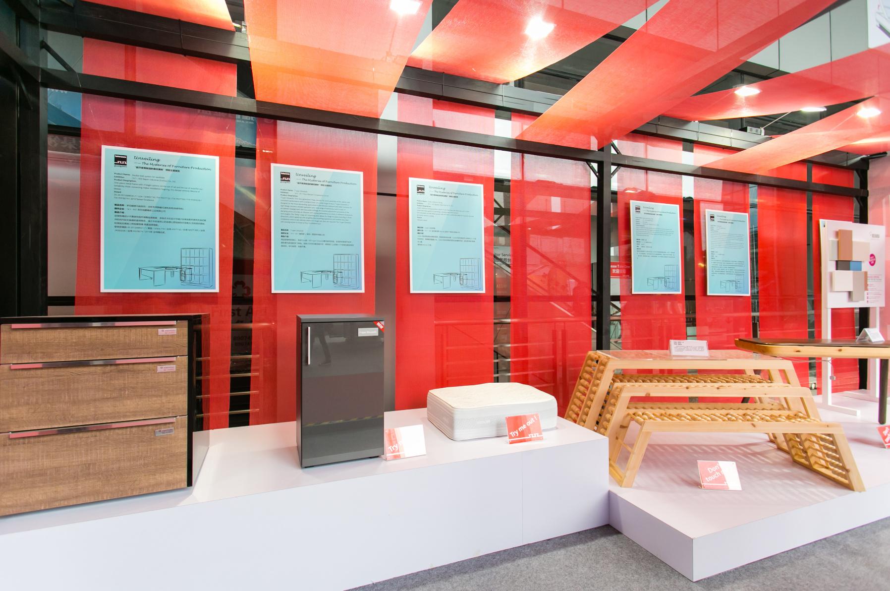 China International Furniture Fair Ciff Archives Woodandpanel