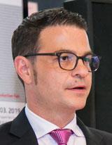 Mr. Udo Leiber