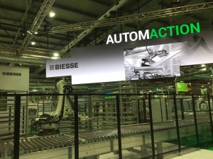 Biesse at Xylexpo