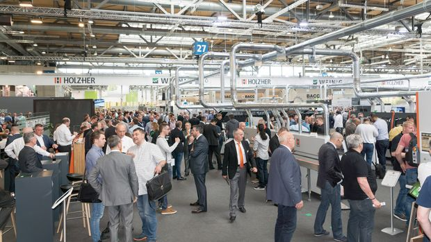 WEINIG to set new standards at LIGNA 2019 -Wood And Panel Europe